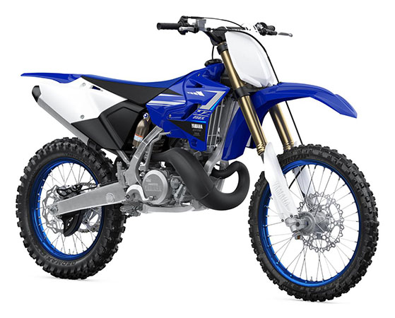 2020 Yamaha YZ250X in Massillon, Ohio - Photo 2