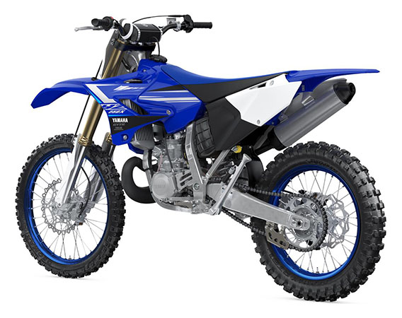 2020 Yamaha YZ250X in Santa Clara, California - Photo 3