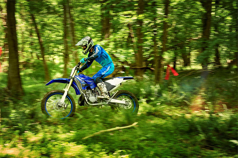 2020 Yamaha YZ250X in Laurel, Maryland - Photo 6