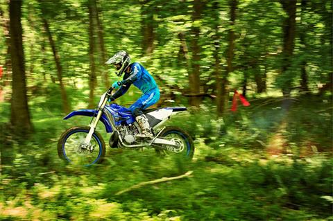 2020 Yamaha YZ250X in Johnson City, Tennessee - Photo 6