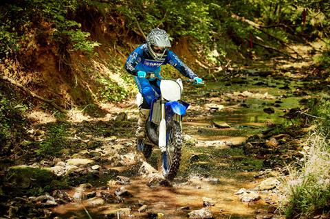 2020 Yamaha YZ250X in North Little Rock, Arkansas - Photo 7