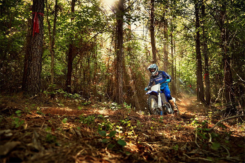 2020 Yamaha YZ250X in Greenville, North Carolina - Photo 8