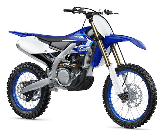 2020 Yamaha YZ450FX in Victorville, California - Photo 2