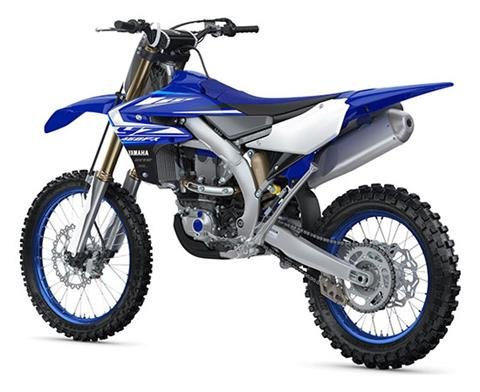 2020 Yamaha YZ450FX in Unionville, Virginia - Photo 3