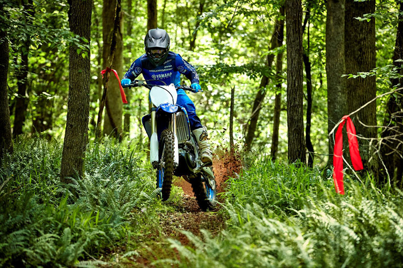 2020 Yamaha YZ450FX in Port Washington, Wisconsin - Photo 4