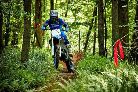 2020 Yamaha YZ450FX in Geneva, Ohio - Photo 4