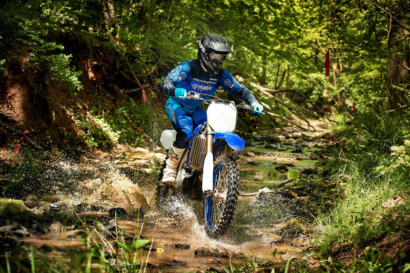 2020 Yamaha YZ450FX in Tyrone, Pennsylvania - Photo 5