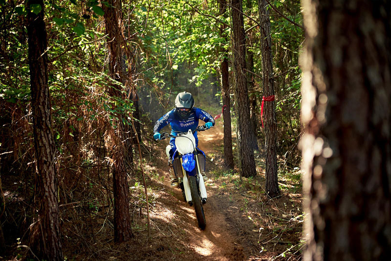 2020 Yamaha YZ450FX in Greenville, North Carolina - Photo 7