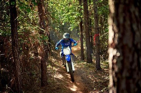 2020 Yamaha YZ450FX in Sacramento, California - Photo 7