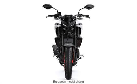 2020 Yamaha MT-03 in San Jose, California - Photo 7