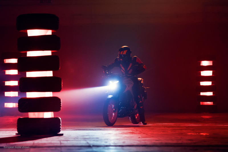2020 Yamaha MT-03 in Elkhart, Indiana - Photo 22