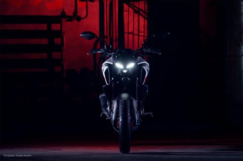 2020 Yamaha MT-03 in San Marcos, California - Photo 6