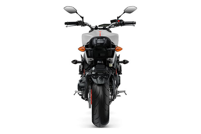 2020 Yamaha MT-09 in Victorville, California - Photo 6