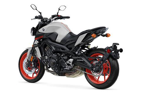 2020 Yamaha MT-09 in New Haven, Connecticut - Photo 8