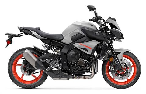 2020 Yamaha MT-10 in Sumter, South Carolina