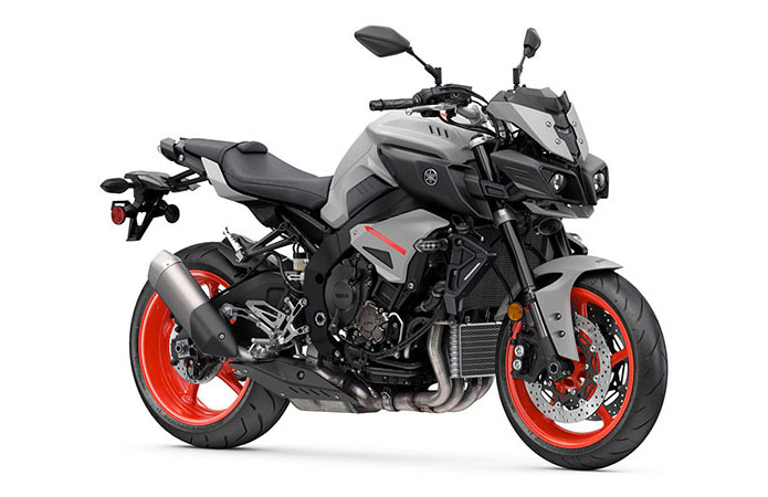 2020 Yamaha MT-10 in Zephyrhills, Florida - Photo 3