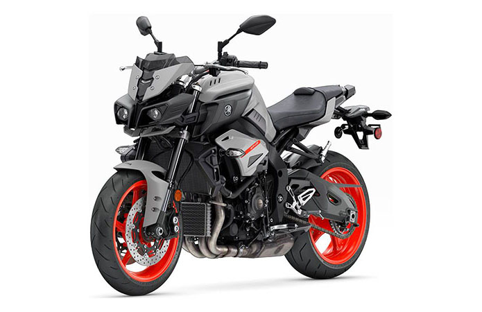 2020 Yamaha MT-10 in Brewton, Alabama - Photo 4