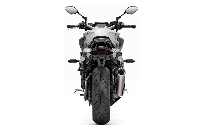 2020 Yamaha MT-10 in Saint Helen, Michigan - Photo 6