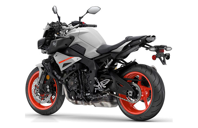 2020 Yamaha MT-10 in Berkeley, California - Photo 7