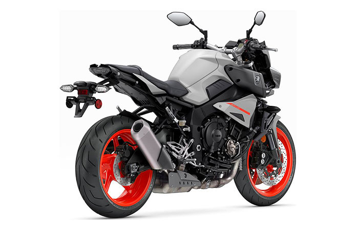 2020 Yamaha MT-10 in Berkeley, California - Photo 8