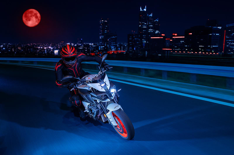 2020 Yamaha MT-10 in Long Island City, New York - Photo 15