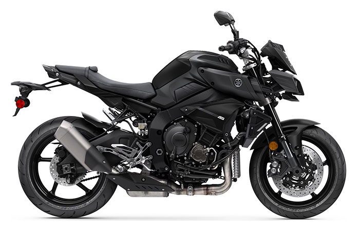 2020 Yamaha MT-10 in Santa Maria, California - Photo 2