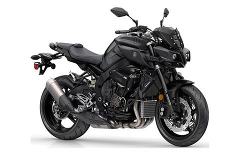 2020 Yamaha MT-10 in Tamworth, New Hampshire - Photo 2