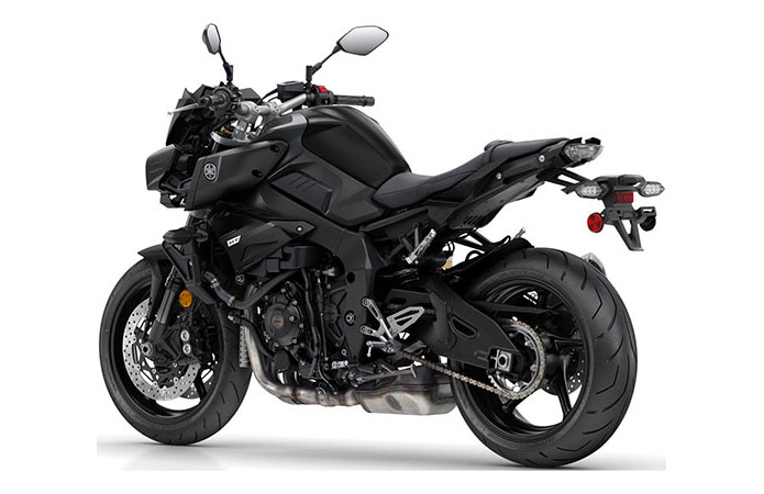 2020 Yamaha MT-10 in Goleta, California - Photo 3