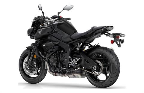 2020 Yamaha MT-10 in San Jose, California - Photo 3