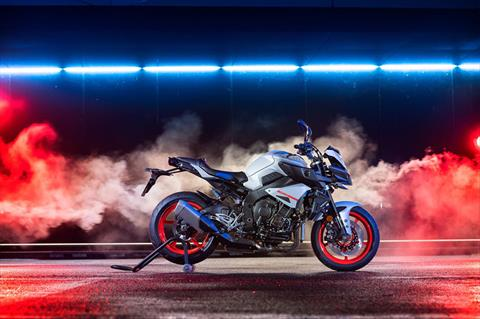 2020 Yamaha MT-10 in Herrin, Illinois - Photo 6