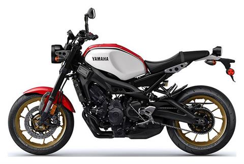 2020 Yamaha XSR900 in Hicksville, New York - Photo 2