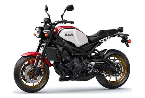 2020 Yamaha XSR900 in Hicksville, New York - Photo 4
