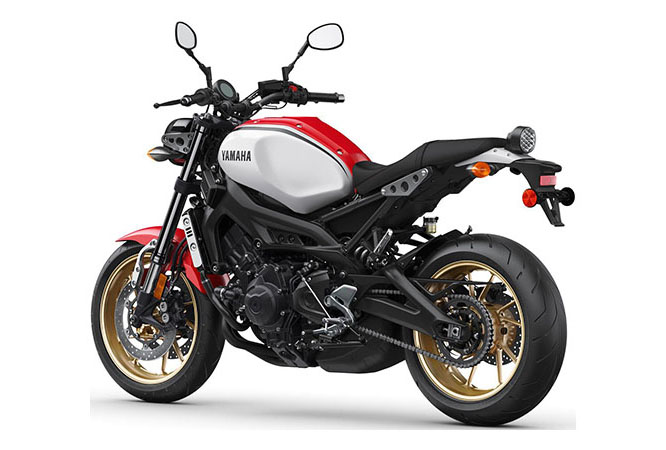 2020 Yamaha XSR900 in Orlando, Florida - Photo 8
