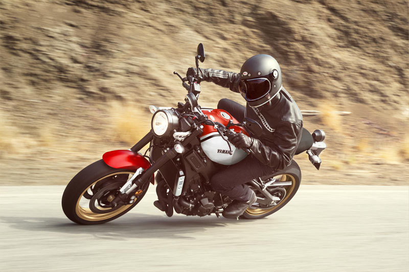 2020 Yamaha XSR900 in Cumberland, Maryland - Photo 11