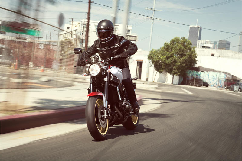2020 Yamaha XSR900 in San Marcos, California - Photo 12