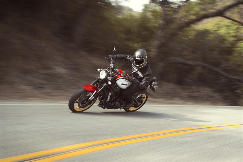 2020 Yamaha XSR900 in Victorville, California - Photo 13