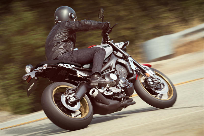 2020 Yamaha XSR900 in San Marcos, California - Photo 14