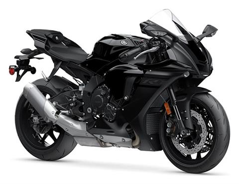2020 Yamaha YZF-R1 in Goleta, California - Photo 2