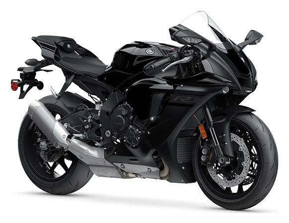 2020 Yamaha YZF-R1 in Billings, Montana - Photo 2
