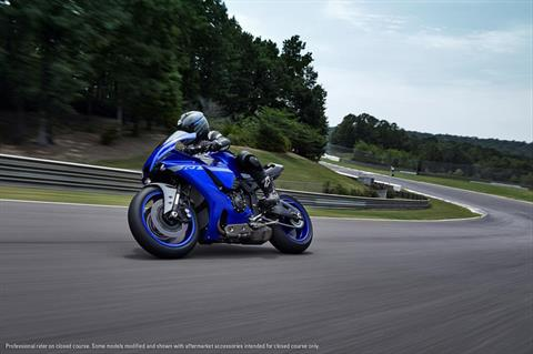 2020 Yamaha YZF-R1 in Danbury, Connecticut - Photo 7
