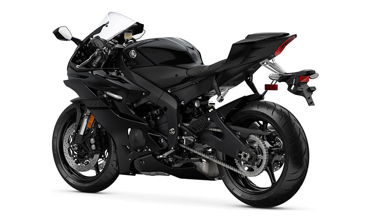 2020 Yamaha YZF-R6 in Sacramento, California - Photo 3