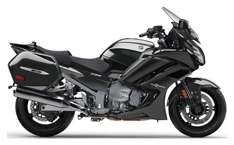 2020 Yamaha FJR1300ES in Greenville, North Carolina