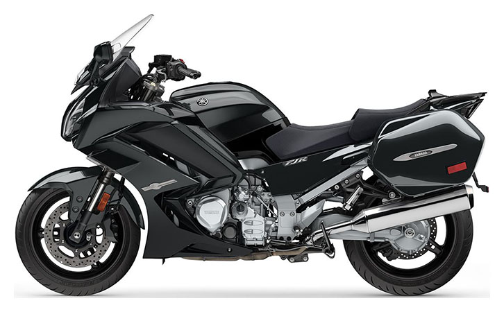 2020 Yamaha FJR1300ES in Berkeley, California - Photo 2