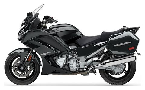 2020 Yamaha FJR1300ES in San Jose, California - Photo 2