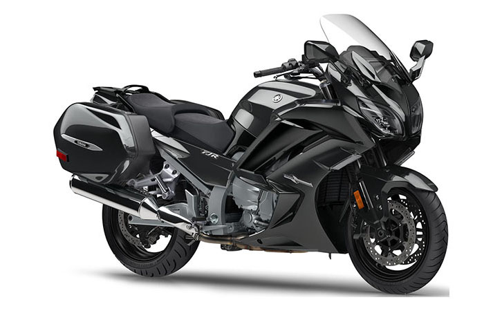2020 Yamaha FJR1300ES in Goleta, California - Photo 3