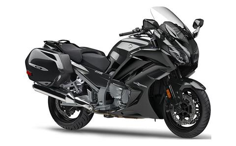 2020 Yamaha FJR1300ES in Long Island City, New York - Photo 3