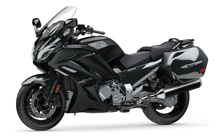 2020 Yamaha FJR1300ES in Berkeley, California - Photo 4