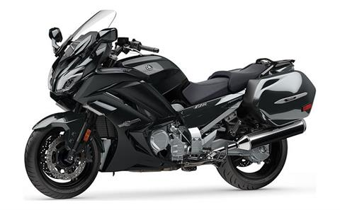 2020 Yamaha FJR1300ES in Brooklyn, New York - Photo 4