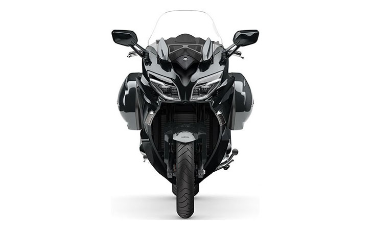 2020 Yamaha FJR1300ES in Statesville, North Carolina - Photo 5