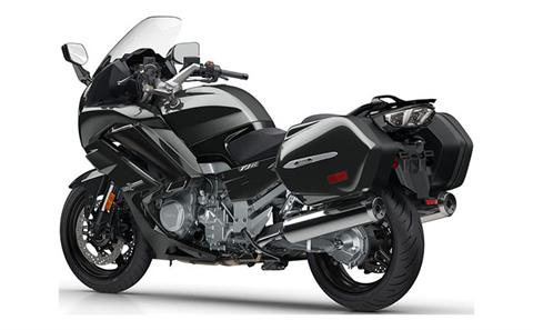 2020 Yamaha FJR1300ES in Danbury, Connecticut - Photo 8